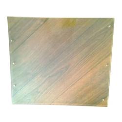 Коврик резиновый для виброплиты TSS VP80 (567х477х5мм) ТСС Виброплиты Вибротехника