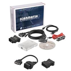 Сканматик 2 Стандартный комплект Сканматик Диагностика Автосервисное оборудование