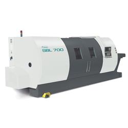 TRENS SBL 700 Токарно-фрезерный обрабатывающий центр с ЧПУ Trens Наклонная станина Станки с ЧПУ